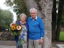 Cor zit al 60 jaar vast aan 'lekker mollig ding'