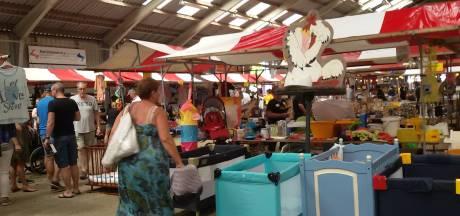 Bijna 15.000 euro opgehaald via Gestelse Vlooienmarkt; winst gaat naar jeugdactiviteiten