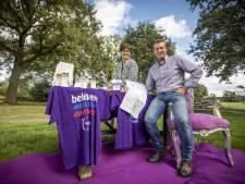 Samenloop voor Hoop in Tubbergen: kracht halen uit het noodlot