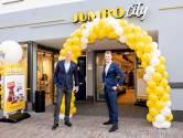 Utrechtse binnenstad heeft er weer een supermarkt bij