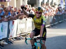Koen Bouwman wint 'Memorial'