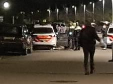 Apeldoornse buurt helpt bij aanhouding verdacht duo, na achtervolging uit Heerde