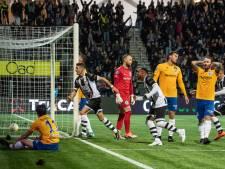 De Graafschap-debutant Vet baalt van eigen doelpunt en nederlaag