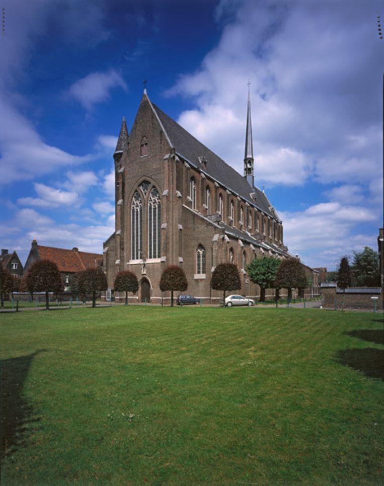 De Sint-Elisabethkerk
