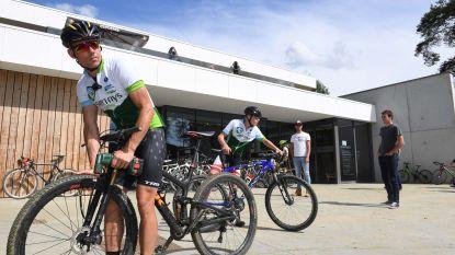 Sven Nys Cycling Center gooit deuren opnieuw open op 9 juni