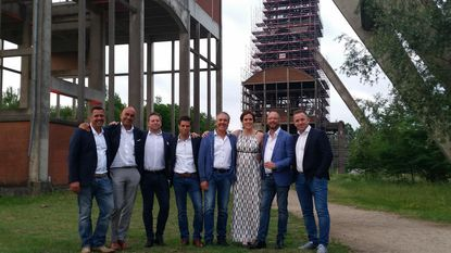 Nieuwe ondernemersclub: Maaslandia