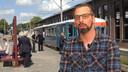Chroom-6 slachtoffer Remco op 't Hoog vertelt over zijn ervaring binnen tROM.