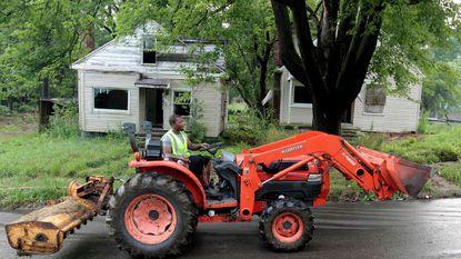 Fedagrim reageert verdeeld op Groen-voorstel verplichte dodehoekspiegel voor tractoren