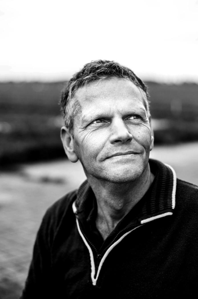 Chris van Rossum
