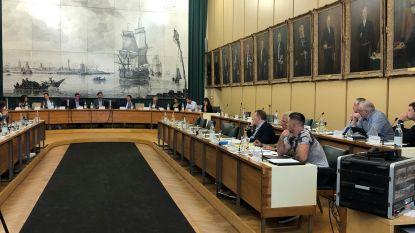 John Crombez verlaat gemeenteraad met volledige fractie na onvrede over leiding Wouter De Vriendt