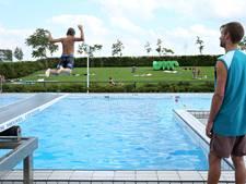 Zwembaden laten allochtone tieners voorzwemmen