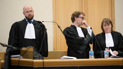 """Verdediging vraagt vrijspraak in assisenproces kappersmoord: """"Laat geen tweede leven verloren gaan door de veroordeling van een onschuldige"""""""