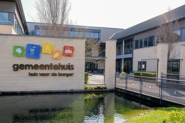 In het gemeentehuis van Steenokkerzeel zal volgende week donderdag geen gemeenteraad plaatsvinden.