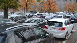 Stadsbestuur wil auto's om te delen