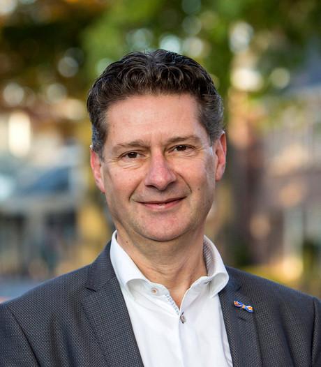 Peter van Boekel lijsttrekker CDA Bernheze