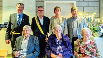 Week na viering diamanten jubileum: Léon Moerman (89) overlijdt