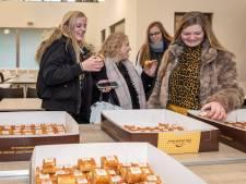 Tiende titel smaakt zoet op het Hoornbeeck College in Goes