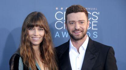 Het is bevestigd: Justin Timberlake en Jessica Biel kregen 2e kindje in alle stilte