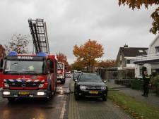 Schuurbrand in Rijssen snel geblust door alerte bewoner