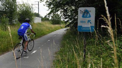 Fietssnelweg wordt 800 meter korter