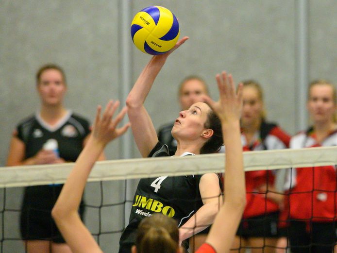 WVC Volley neemt het in de achtste finale van het bekertoernooi op tegen eredivisionist Eurosped.