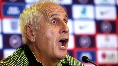 Prettig gestoorde bondscoach en ooit afgewezen door Januzaj, maar Kosovo is wél steeds meer op weg naar het EK