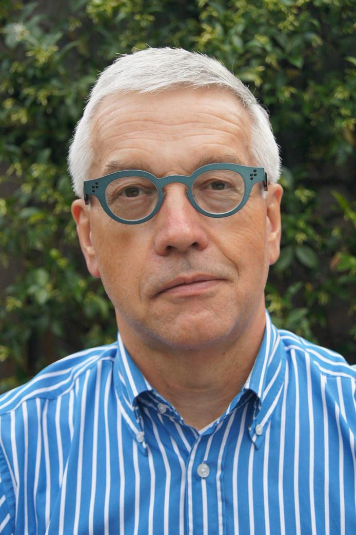 Peter Winters is de nieuwe rector van het Reynaertcollege in Hulst.