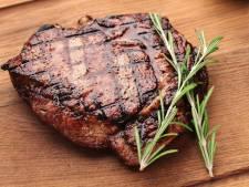 Salmonellabacterie aangetroffen op biefstuk van Hoogvliet