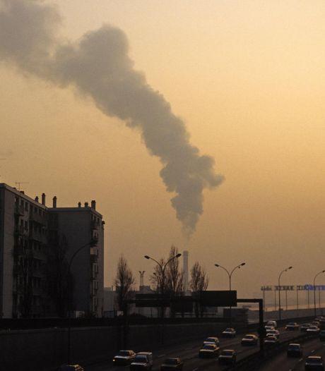 L'objectif d'une baisse de 60% des émissions de CO2 en 2030 voté au Parlement européen