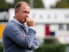 Be Quick Zutphen heeft met Klop derde trainer in dit seizoen