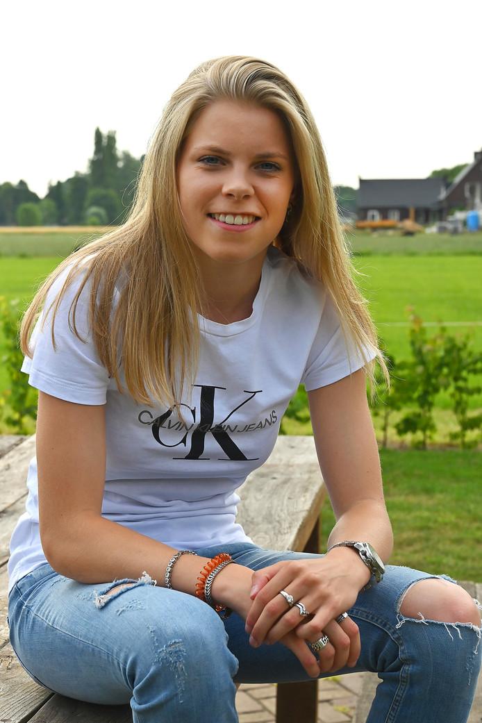 Eef Kerkhof.