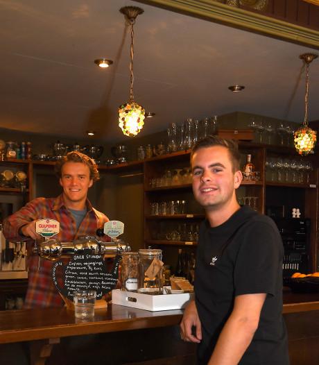 Vijf ideeën uit Ottersum in de race voor subsidie van jongerencafé Vrijdagavond bij Koos