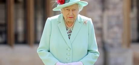 La reine Élisabeth II vend son propre gin estampillé Buckingham Palace