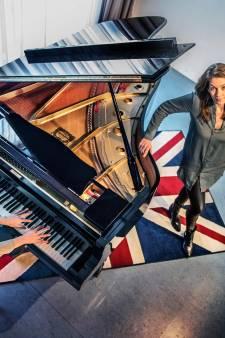 'Muziek moet kibbelen verlichten'
