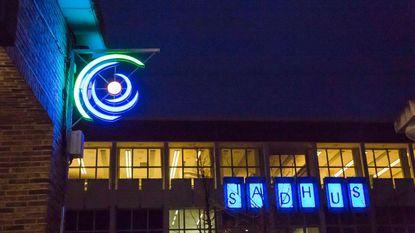 258.000 ledlampjes verlichten centrum