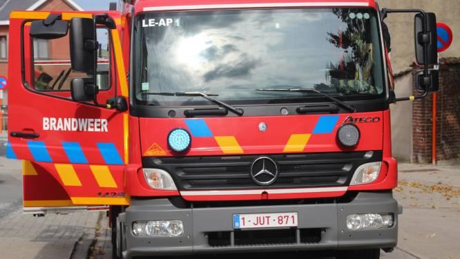 Defecte motor doet auto in brand vliegen