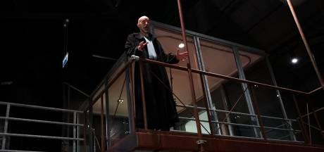 Coronaproof opera De Vliegende Hollander gaat over hoogmoed en egoïsme, en is dus helemaal van deze tijd