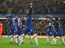 LIVE | Chelsea neemt dankzij Azpilicueta en Abraham voorschot op achtste finales