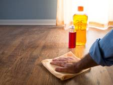 Zo zet je een houten vloer in de olie of wax