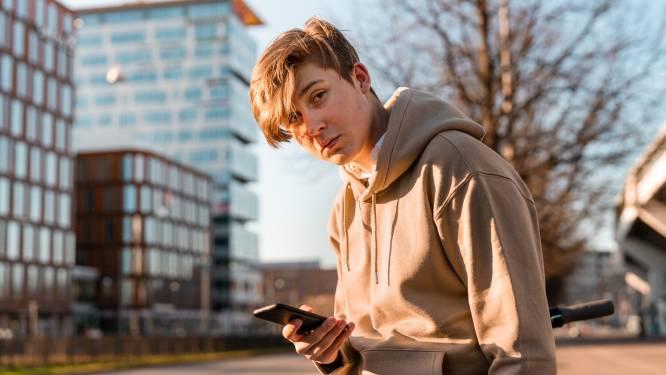 """Jongeren delen massaal hun 'mental health score' online dankzij Belgische zelfhulpapp: """"Het is een noodkreet"""""""
