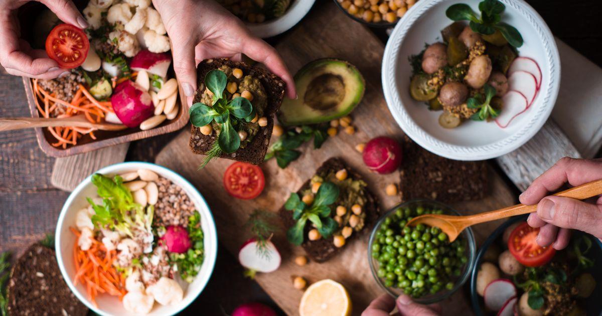 Bijna helft van de Belgen eet minder vlees dan een jaar geleden
