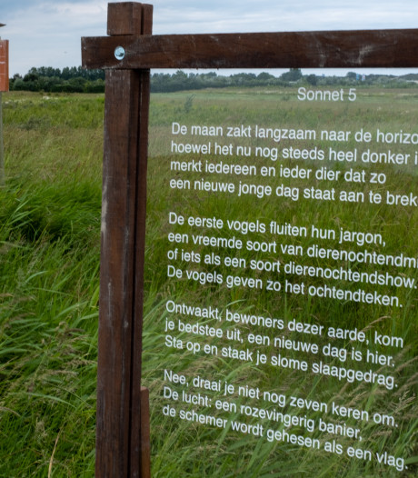Zeeuwse sonnettenkrans is nu ook te lezen in het Duits