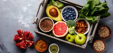 Met deze voedingskeuzes bouw je weerstand op