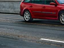 Kwaliteit wegen in Barneveld nog onvoldoende