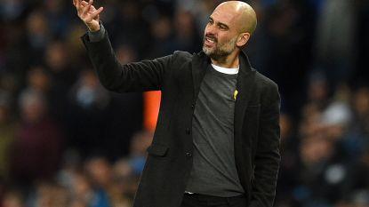 """City pakt record, maar Guardiola gruwelt: """"Het was passen om te passen en dat is niets waard"""""""
