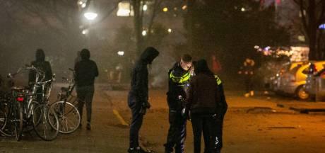 Edenaren gaan wijk zelf bewaken na dramatisch verlopen jaarwisseling: 'We zijn verbaal goed getraind, dat is ons wapen'