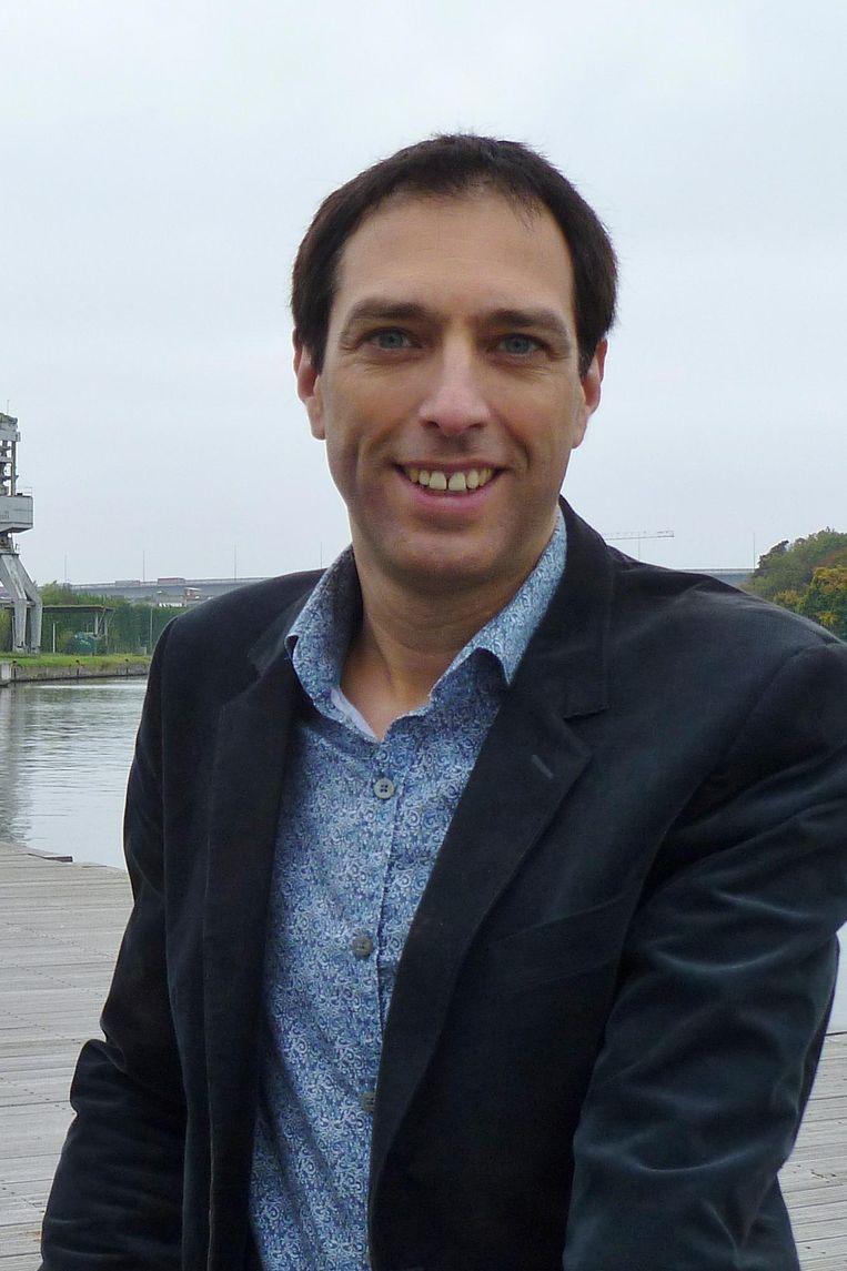 Peter Van Kemseke.