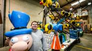 De laatste loodjes: Blankenberge maakt zich op voor carnaval