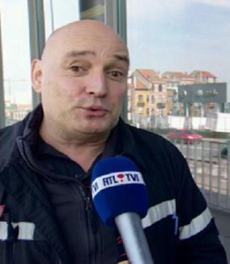 Propos racistes chez les pompiers: le SLFP assure qu'il collaborera à l'enquête externe