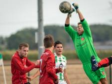 Sportclub Bemmel overtuigd vooral in eerste helft
